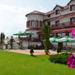 Team building - Complex Rusu, Parang