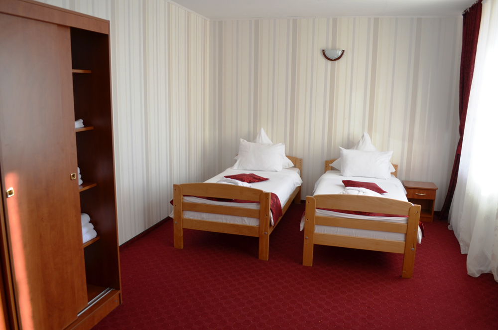 Hotel Rusu Petrosani